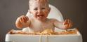 Особенности питания ребенка до 3-х лет